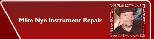 Mike Nye Instrument Repair