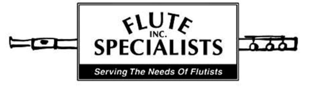 Flute Specialists Logo